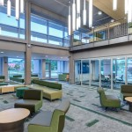 MSU Butterfield Hall Renovation