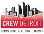 Commercial Real Estate Women, Detroit