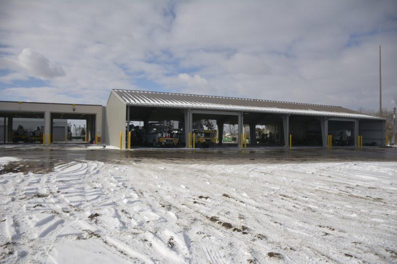 Mt. Clemens Service Center
