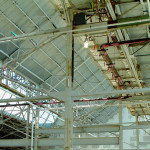 Historic Glass Plant Restoration