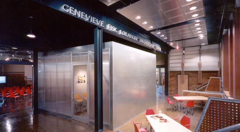 Genevieve Fisk Loranger Architectural Center