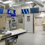 Intraoperative MRI (iMRI) Room
