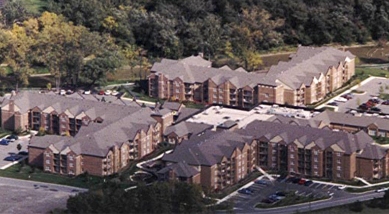 Oakbrook Commons Phases 1 & 2