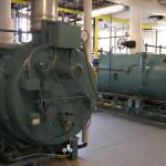 Campus Boiler Plant Implementation
