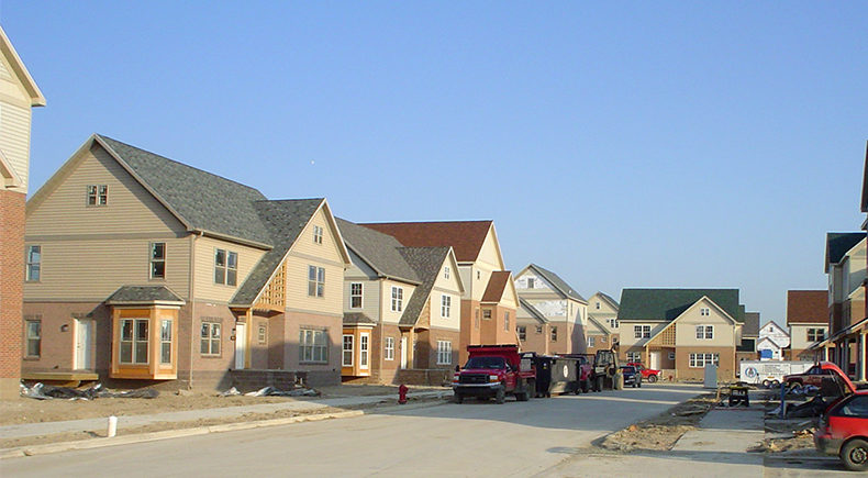 Woodbridge Estates