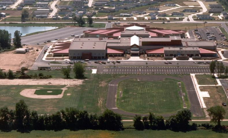 Chippewa Valley Schools. Dakota High School ...