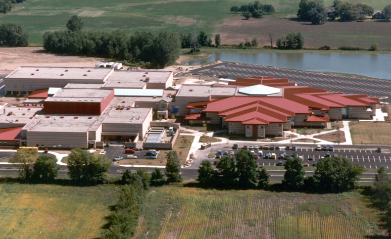 Chippewa Valley Schools. Dakota High School; Dakota High School ...