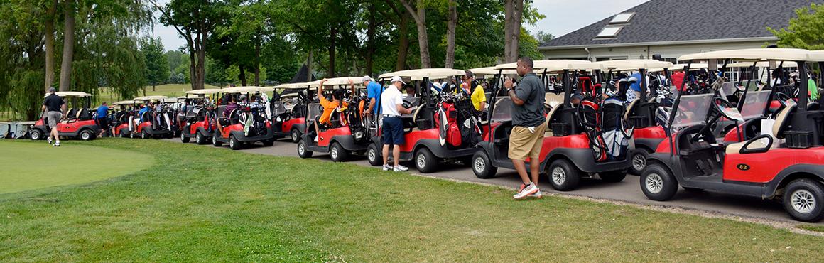 2017 DeMaria Charity Golf Classic