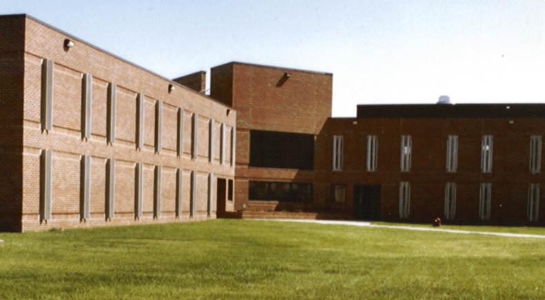 Milan Federal Correctional Institute