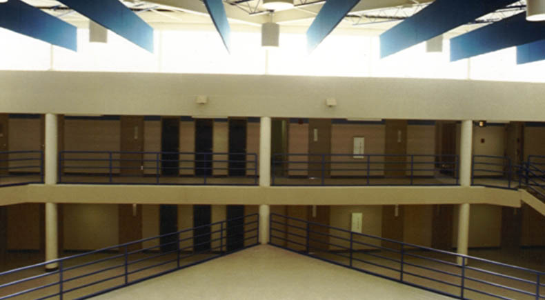 Milan Federal Correctional Institute | DeMaria