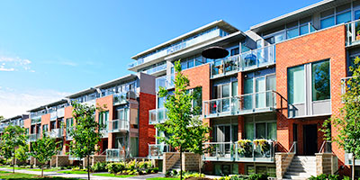 Multi-Housing & Hospitality