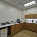 Novi Office Build-out Project