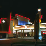 Star AMC Southfield Theater