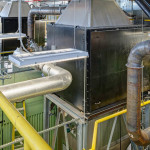 Battle Creek Co-Generation Energy System