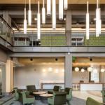 MSU Butterfield Hall Renovation