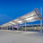 Blue Water Bus Transfer Station