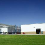 Daimler Chrysler World Engine Facility