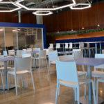 World Headquarters Café