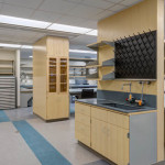 GG Brown Laboratory- Mechanical Engineering Addition