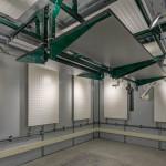 GG Brown Laboratory- Mechanical Engineering Addition