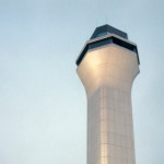 Air Traffic Control Tower and TRACON Building