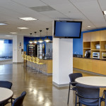 C.H. Robinson Office Space Modifications