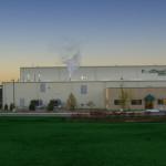 NextDiesel Biodiesel Manufacturing Plant