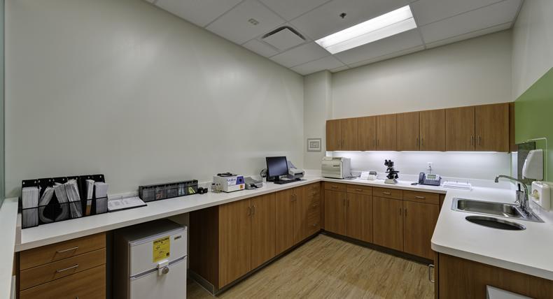 Novi Office Build-out Project