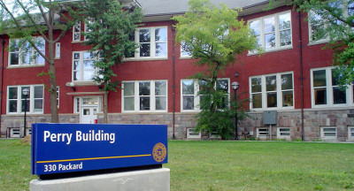 Perry Building Renovation and Addition