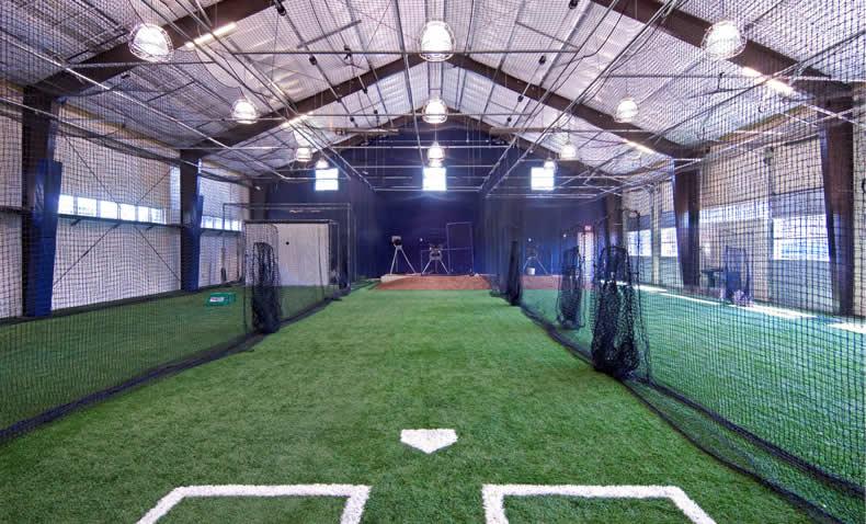 Ray Fisher Baseball Stadium