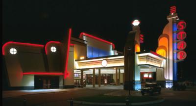 Star AMC Southfield Theater
