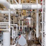 Togus VAMC Co-Generation Energy System